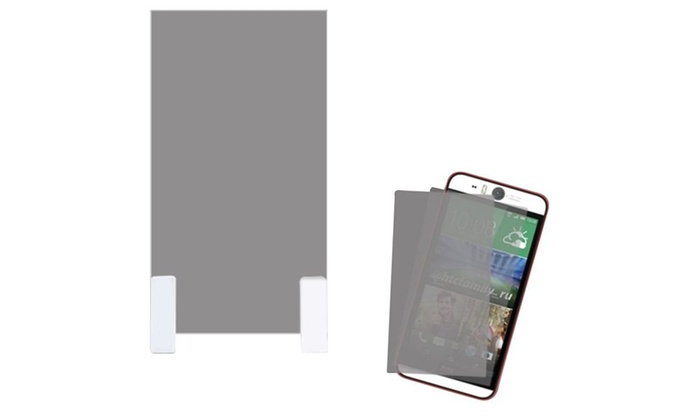 Insten Clear 2x 2 Packs Screen Protector Film Cover Htc Desire Eye