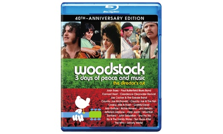 Woodstock 3 Days of Peace and Music SE(BD) 91f12013-f703-4b82-99a1-1fb7adfa70d3