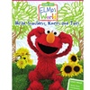 Elmos World: Head, Shoulders, Knees and Toes