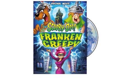 Scooby - Doo! Frankencreepy MFV (DVD) 98297dae-52f1-4692-9505-6b06960e339b