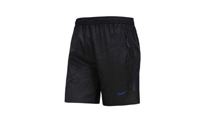 Men's Casual Stylish Fifth Beach Shorts