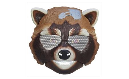 Hasbro A8472 Guardian Of The Galaxy Rocket Raccoon Action Mask 050c6e58-bf3b-4126-90dd-8cfcc4380b47
