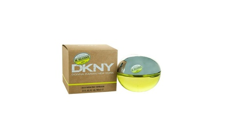 DKNY Be Delicious Eau de Parfum for Women (3.4 Fl. Oz.)