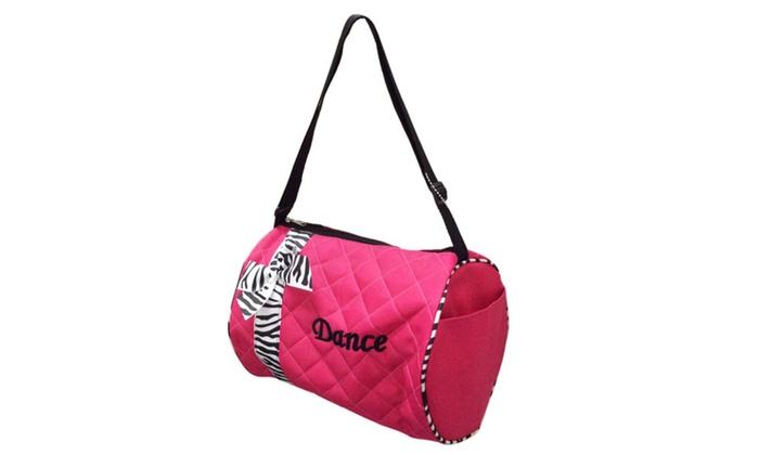 Dream duffel dance bag coupon codes