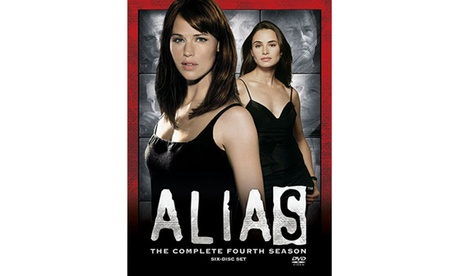Alias: The Complete Fourth Season a9998241-8875-4670-a50f-cd7a5f51c095
