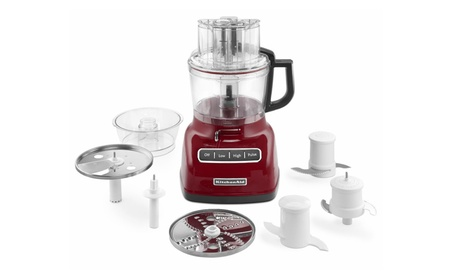 KitchenAid 9 Cup Food Processor with ExactSlice™ System - KFP0933 147654bf-8a84-45ae-95c1-1763eec9f78e