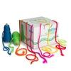 Neon Yarn Box (box of 9)