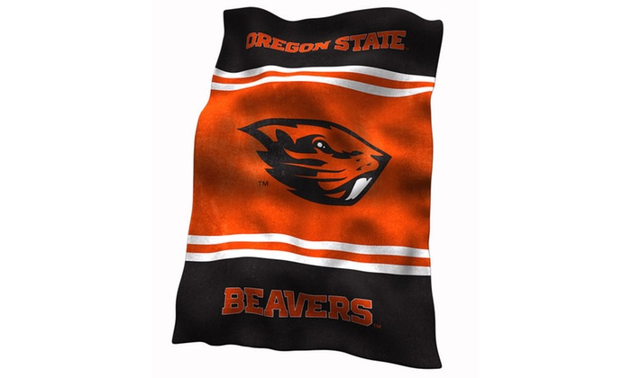 OR State UltraSoft Blanket