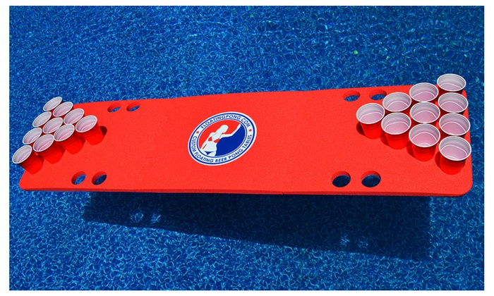 The travel pong table groupon for 12 in 1 game table groupon