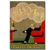 Grand Parisy Canvas Print