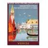 Venise' Canvas Rolled Art