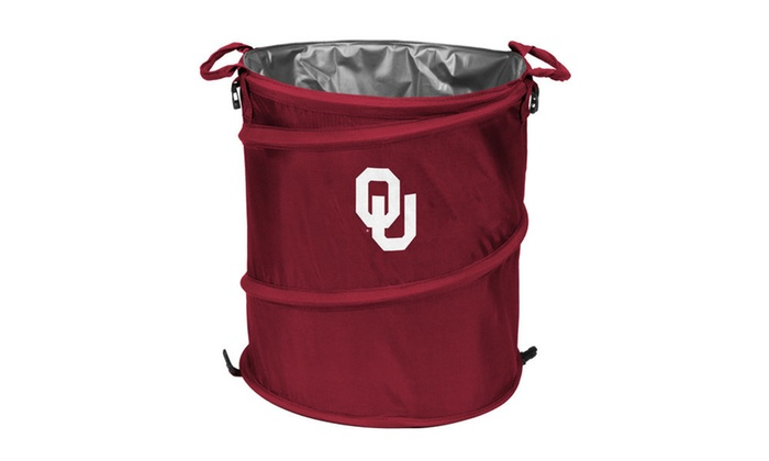 Oklahoma Collapsible 3-in-1