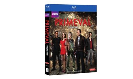 Primeval: Volume 3 (Blu-ray) ca422c57-c33f-41e3-bbf8-44c51c90b19e
