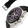 Studer Schild Chronograph Volta Mens Watch Black/Silver/Black
