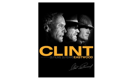 Clint Eastwood: 35 Films 35 Years at Warner Bros. (DVD) (Single Wide) c2b28c6c-19bc-400d-b0de-8cce62368f4f