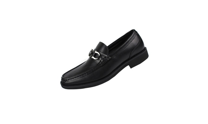 Shefetch Men's 2015 Autumn Slip On Dress Fomal Shoes