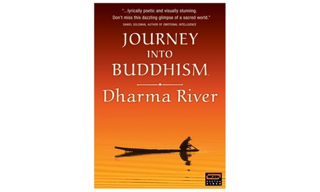 Journey into Buddhism: Dharma River DVD 245013b5-aaa9-4015-9137-e0f1d7dd810c