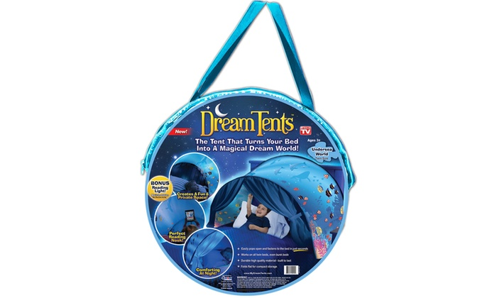 Up To 25 Off On Dream Tents For Kids Groupon Goods