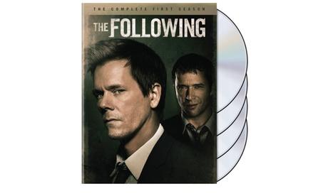 Following, The: The Complete First Season (DVD) 793d9e0f-b91b-4d99-9881-cec88bf549d3