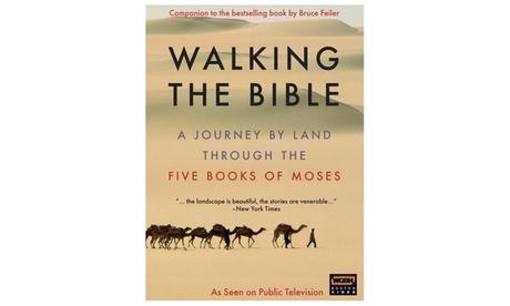 Walking The Bible DVD 2PK cd5c5db3-aab6-4797-8e4d-5554b0716911