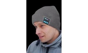 Men's and Women's Bluetooth Beanie Hat