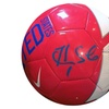 Hope Solo Autographed USA Soccer Ball  (MAB - HSOLOSB1)