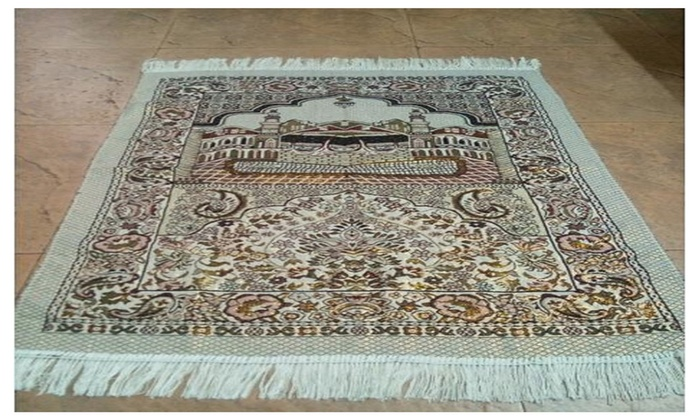 2016 New Ic Prayer Rug Mus Muslim Mat