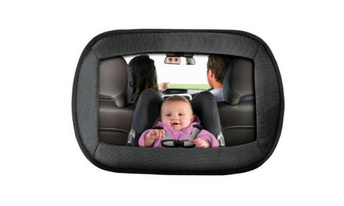 Back Seat Mirror Baby Auto Car Accessories