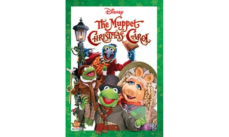 The Muppet Christmas Carol Special Edition dac2436b-8ad4-471e-b528-6909c37be4ff