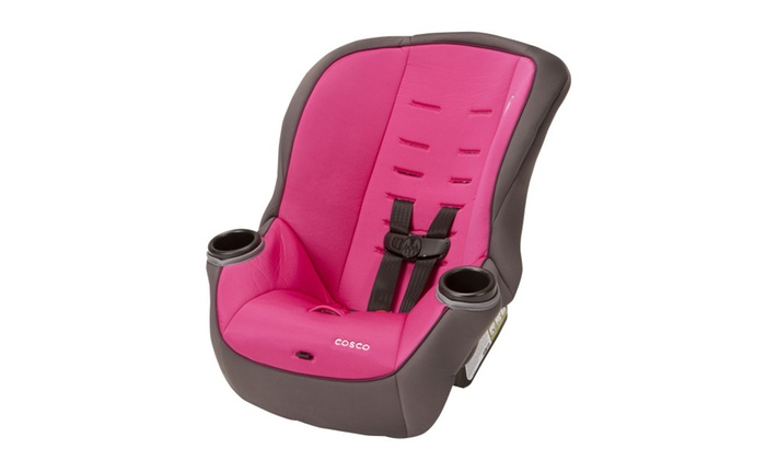 apt 50 convertible car seat very berry groupon. Black Bedroom Furniture Sets. Home Design Ideas