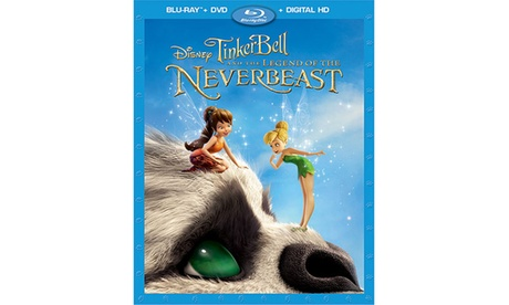 Tinker Bell And The Legend Of The Neverbeast f29fa25c-7329-4168-b93b-9229bbb8c07d
