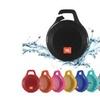 JBL Clip Plus Splashproof Portable Bluetooth Speaker