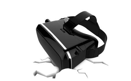 "Virtual Reality VR Box Headset Glasses For 3.5""-6"" Smartphones 296b5fc4-3484-4139-828b-a4c482f9e3c4"