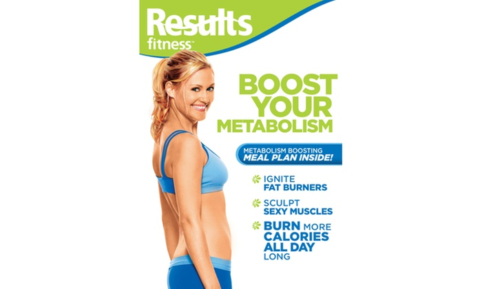 Results: Boost Your Metabolism