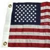 Mike Eruzione Autographed USA Flag