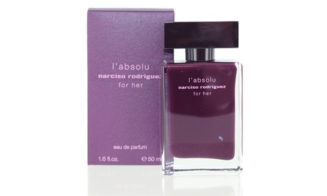 L'Absolu For Her by Narciso Rodriguez EDP Spray for Ladies (Multiple Sizes) 28500ab1-76ab-4fac-acd3-33fec51b338b