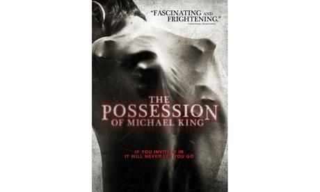 Possession of Michael King, The DVD 97ad2d44-bab2-4b52-b3f5-1afff56f7ee1