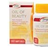 ManukaGuard Origin New Zealand Oil of Beauty - 60 Softgels (Pack of 1)