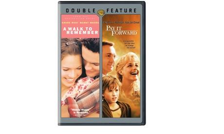 Walk to Remember, A/Pay It Forward (DBFE) (DVD) dc14330b-793a-4f5d-9d14-a0fd11e884bd