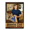 Rough Cut - Woodworking with Tommy Mac: Flag Box (DVD  and Printed Pla