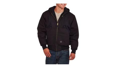 Men's Insulated Duck Hooded Jacket 56200a1b-5700-4680-b017-b9132d96d49d