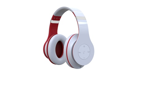 Fuji Labs Wireless Professional Stereo Headphones