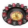 Exciting Shot Roulette Drinking Game Great for Parties