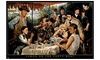 Groupon Goods: George Bungarda Lunch on the Party Boat Art Print Poster