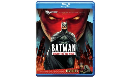 DCU Batman: Under The Red Hood (Blu-Ray) d35404ee-b03c-4478-8fb1-4fa94a0e1ea9