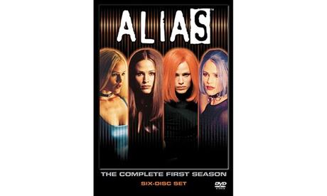 Alias: The Complete First Season 7d6473b0-a23e-417a-add2-4fcbad3d5e27