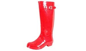 Hurricane II Rubber Rain Boot