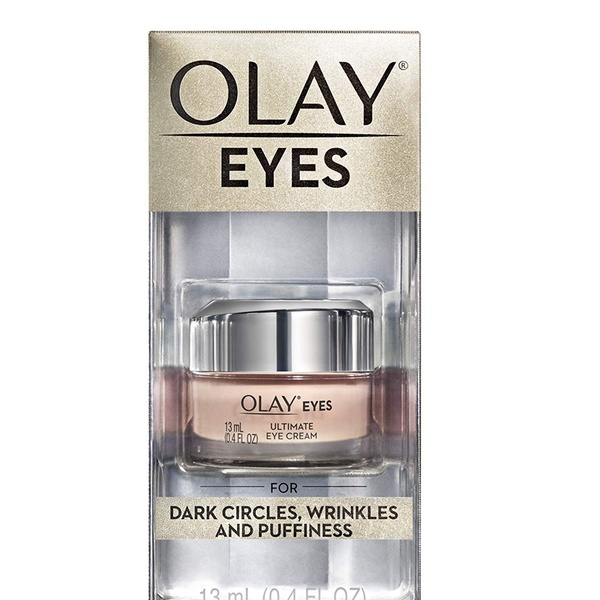 Up To 16 Off On Eye Cream By Olay Ultimate Cr Groupon Goods