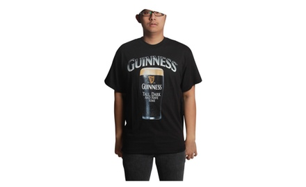 Tall Dark Guinness