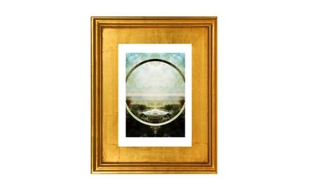 Soul mates- Framed fine art